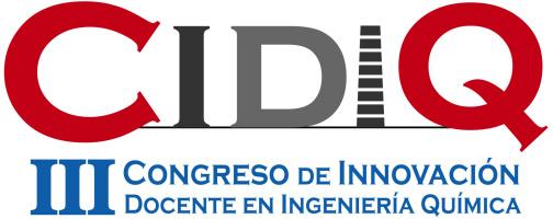 III Congreso de Innovación Docente en Ingeniería Química