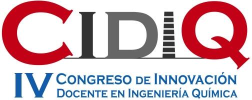 IV Congreso de Innovación Docente en Ingeniería Química